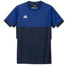 T16 Climacool Shortsleeve T-shirt Jongens navy/royal