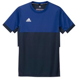 T16 Climacool Shortsleeve T-shirt Jongens navy/royal