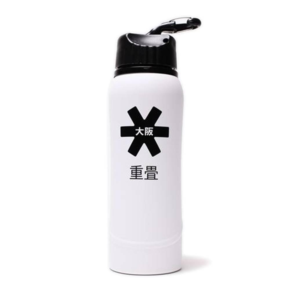 Osaka Kuro Aluminium Waterbottle 2.0 White /Black