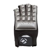 F4 Foam Glove Links Silver