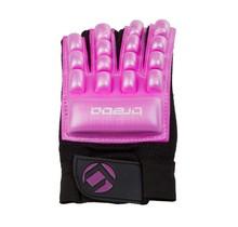 F4 Foam Glove Links Pink