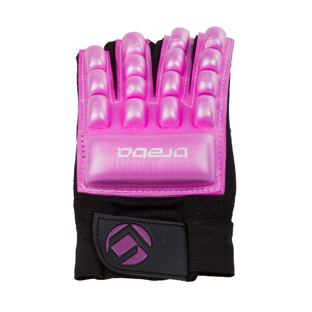 Brabo F4 Foam Glove Links Pink