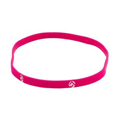Brabo Haar Elastiek 10mm roze