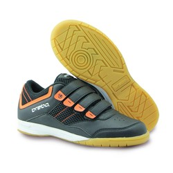 Indoor shoe Black/Orange