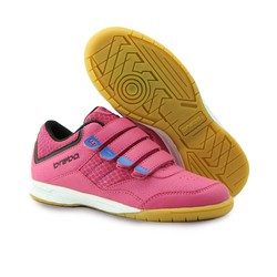 Indoor shoe Pink/Purple