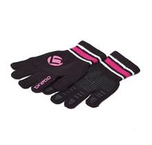 Wintergloves Black/Pink