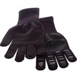 Brabo Wintergloves Plain Black