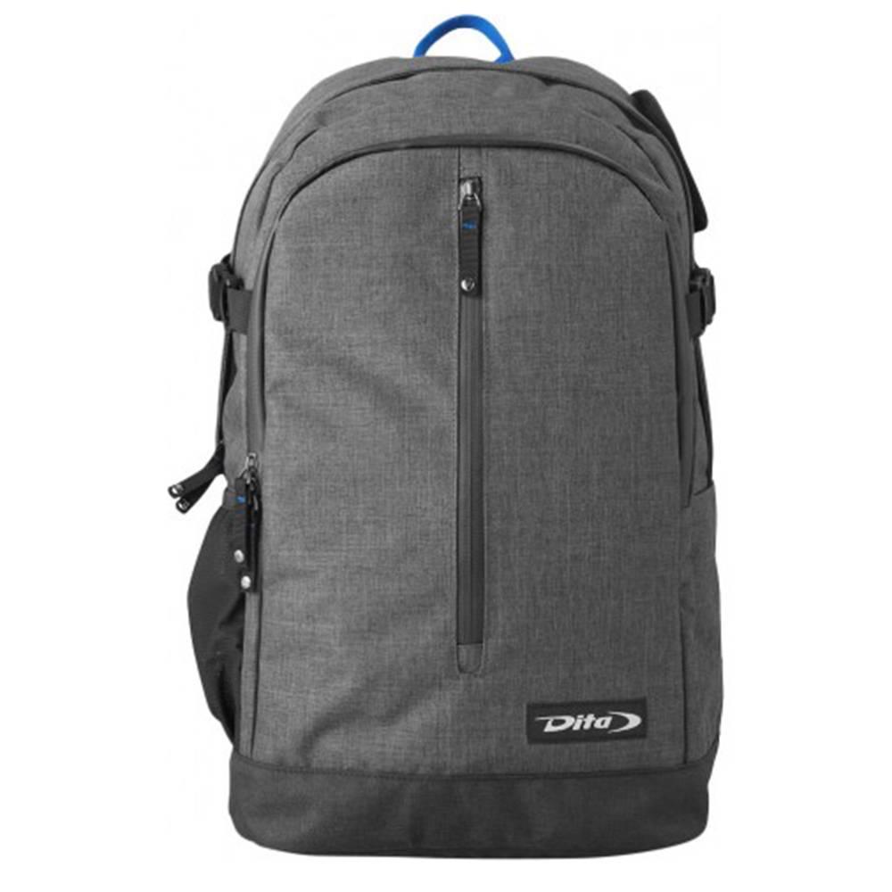 Dita Backpack Icon '18 Blauw/Donker Grijs