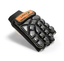 Glove Super '17 Black Collection Fluo Rood/Zwart