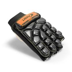 Dita Glove Super '17 Black Collection Fluo Rood/Zwart