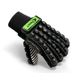 Dita Glove Super Plus '17 Black Fluo Groen/Zwart