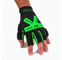 Armadillo Glove Black/Green