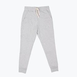 Deshi Sweatpant Grey Melange
