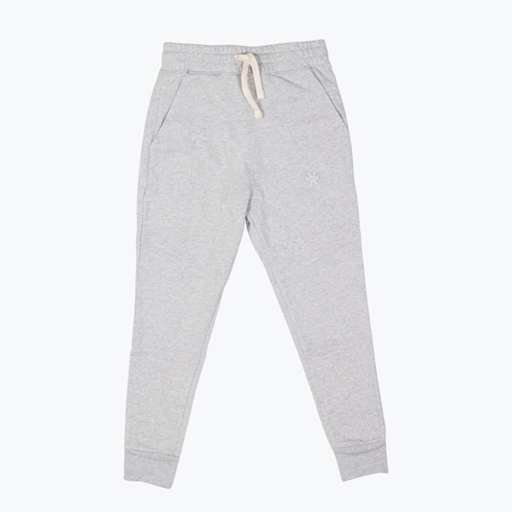 Osaka Deshi Sweatpant Grey Melange