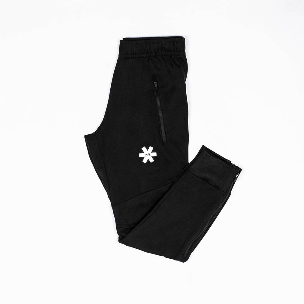 Osaka Deshi Track Pant Black