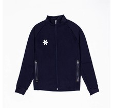 Deshi Track Top Navy