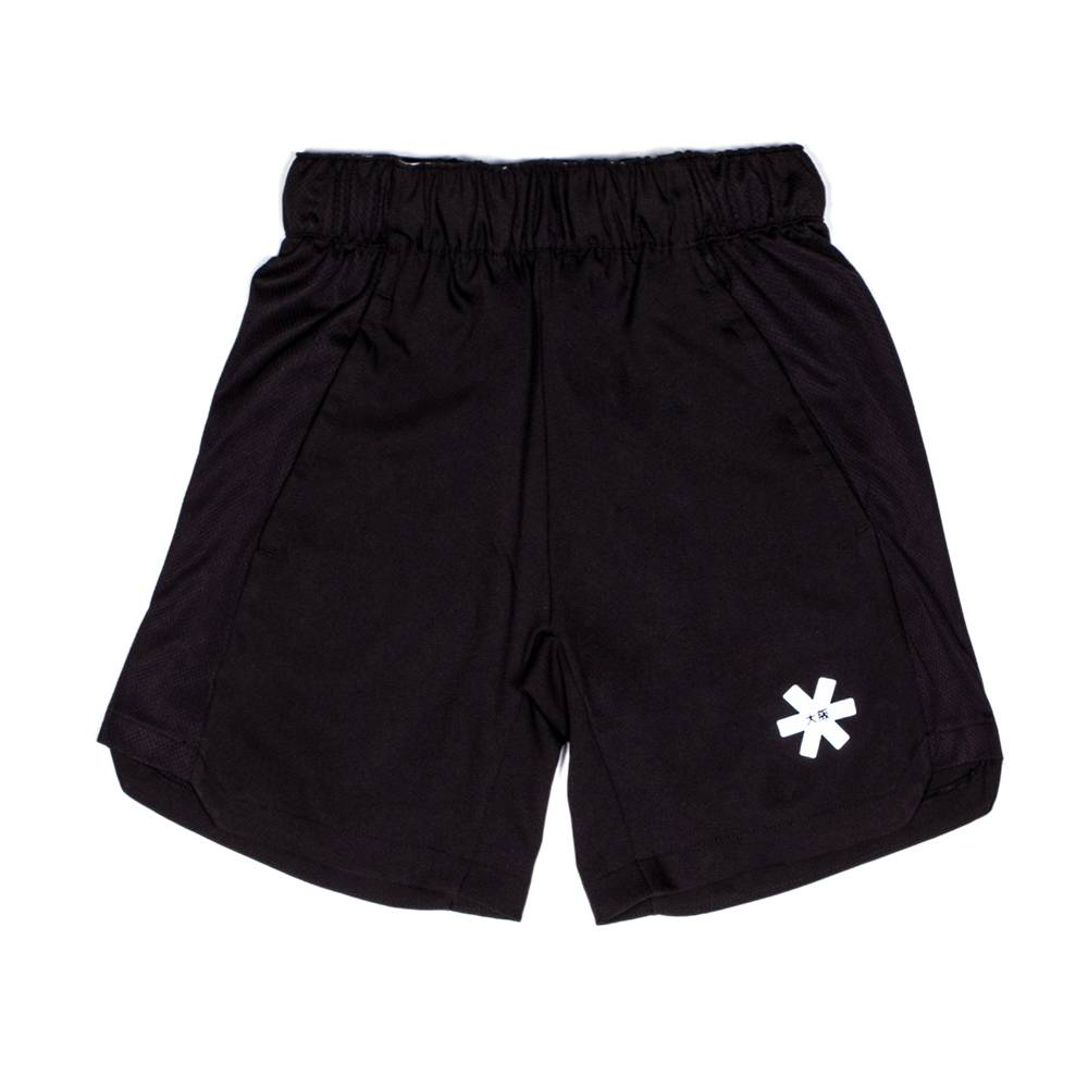 Osaka Deshi Training Short Black