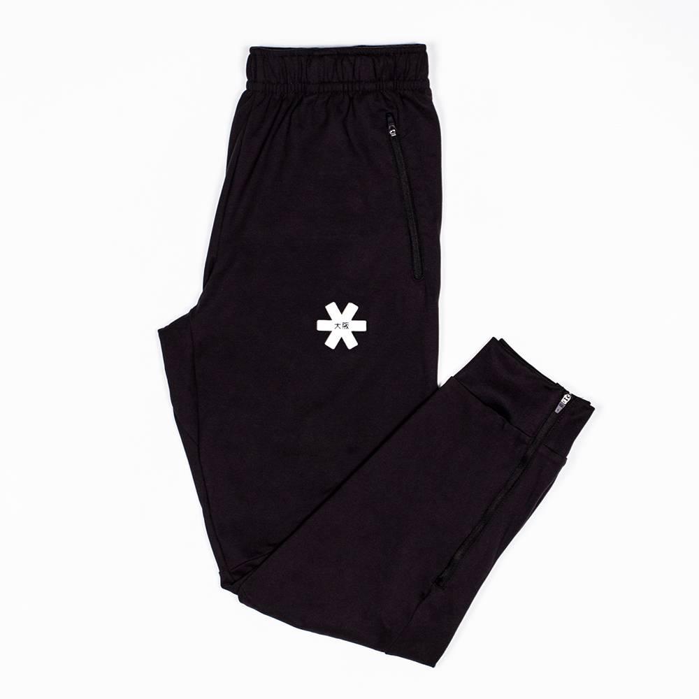 Osaka Men Track Pant Black