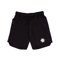 Men Training Short Black