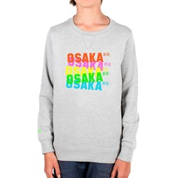 Osaka Osakas Sweater Grey Melange