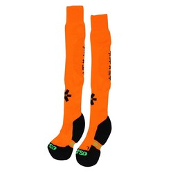 SOX Orange hockeysokken