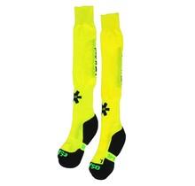 SOX Yellow hockeysokken