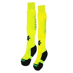 SOX Yellow hockeysokken