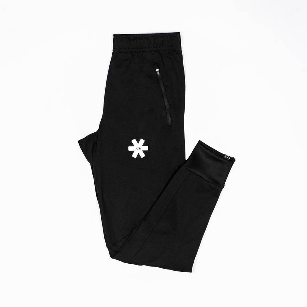 Osaka Women Track Pant Black