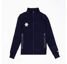Women Track Top Navy