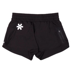 Women Training Short Black