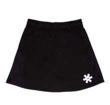 Women Training Skort Black