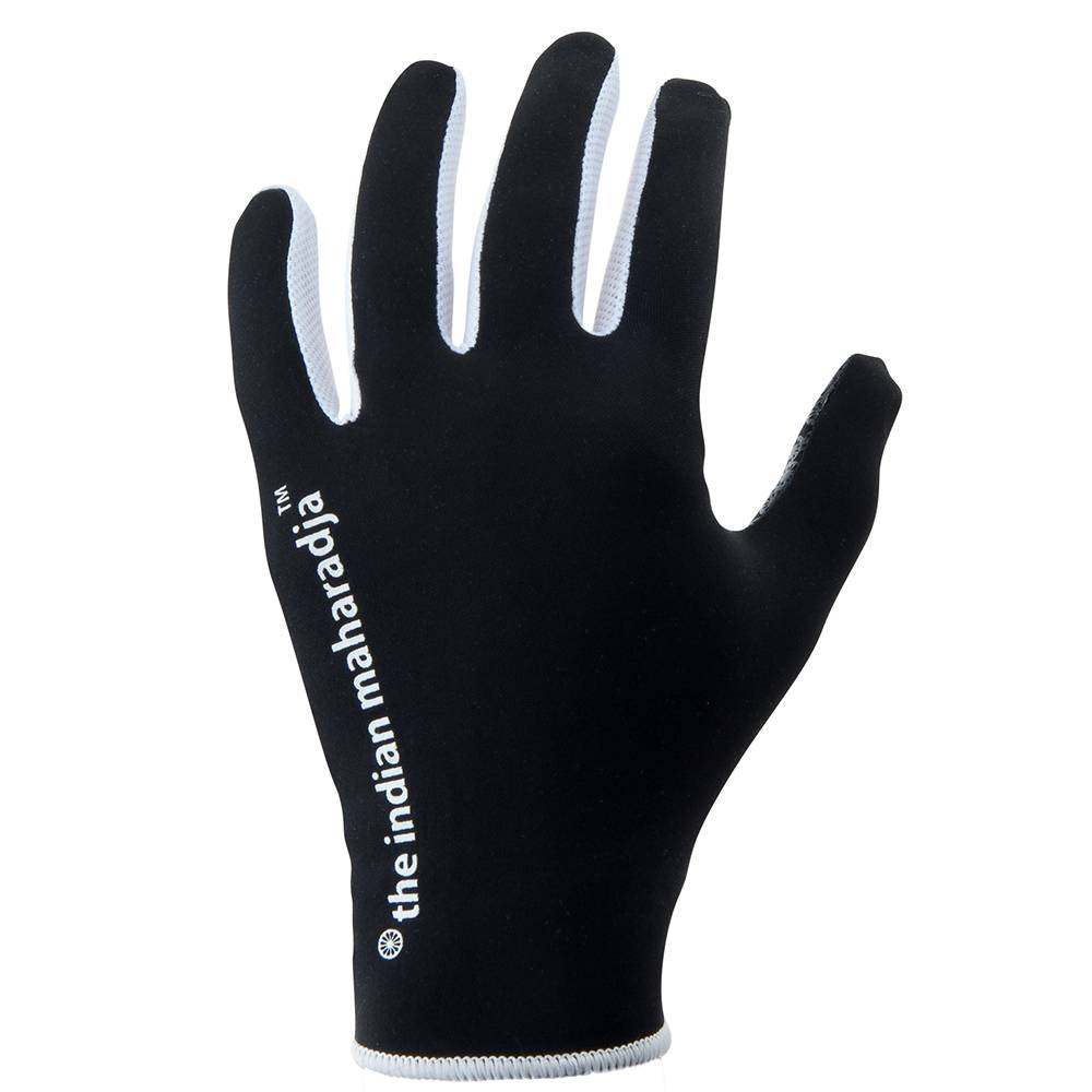 The Indian Maharadja Glove PRO winter pair black