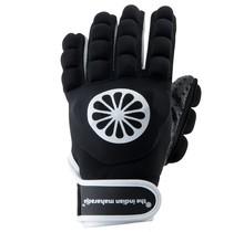 Glove shell/foam full (left) black