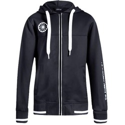 The Indian Maharadja Kids Tech Full Zip Hoody Navy