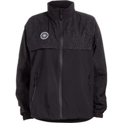 Tech Rain Jacket Black