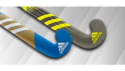 Hockeysticks