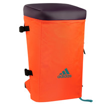 VS3 BACK PACK 19/20 scarlet/solar orange