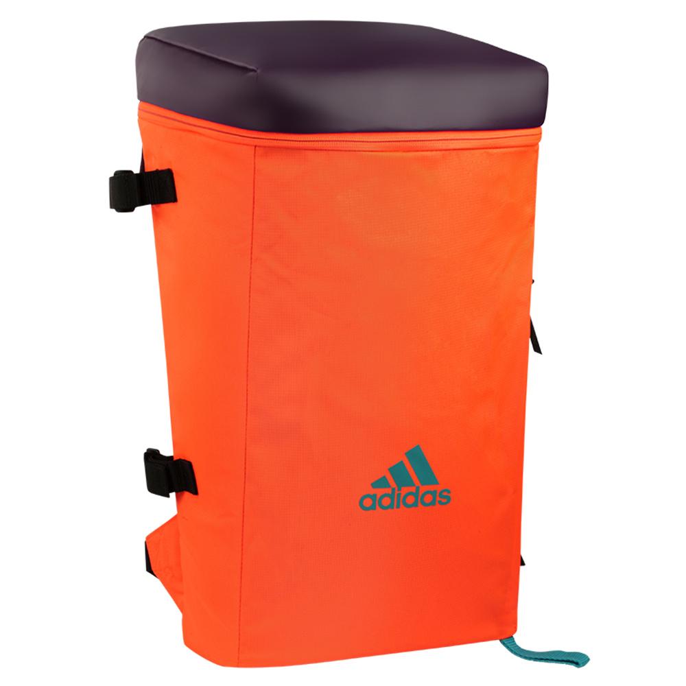adidas VS3 BACK PACK 19/20 scarlet/solar orange