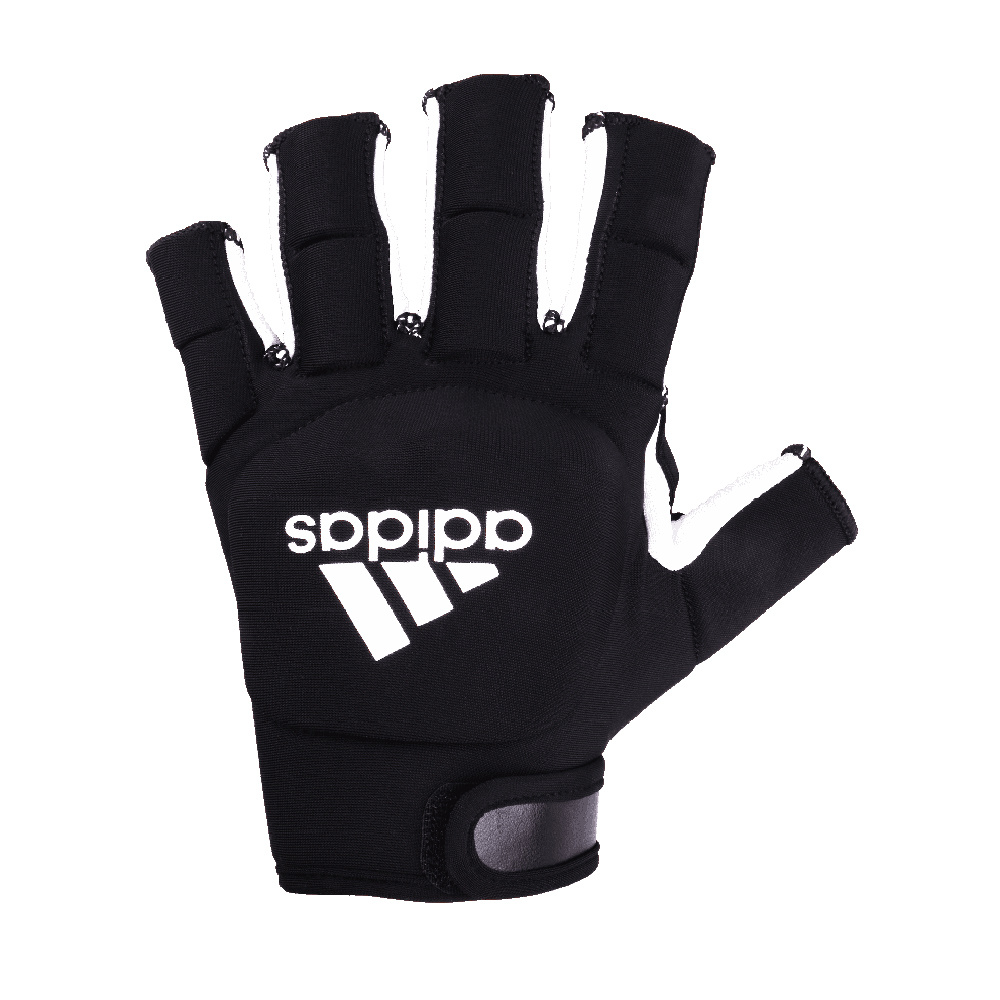 HKY OD GLOVE 19/20 black/white