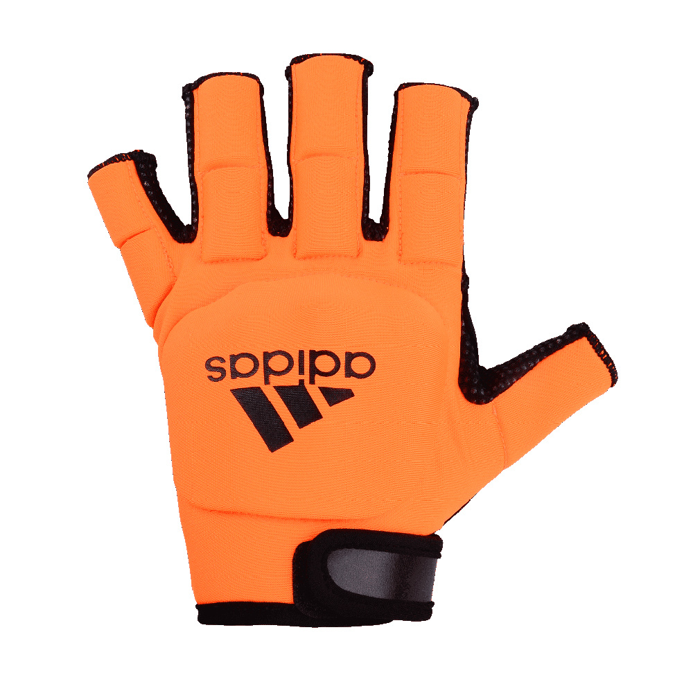 HKY OD GLOVE 19/20 orange/black