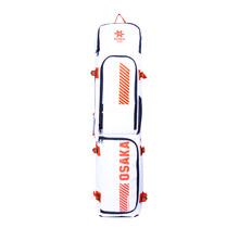 Pro Tour Large Stickbag Rocket White 19/20