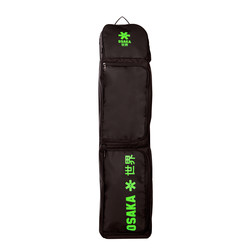Sports Large Stickbag  Iconic Black 19/20