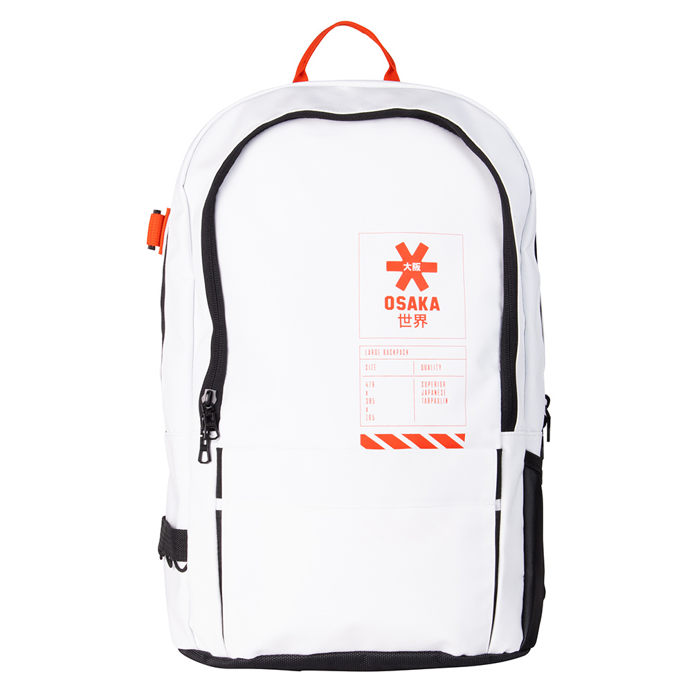 Pro Tour Large Backpack Rocket White 19/20