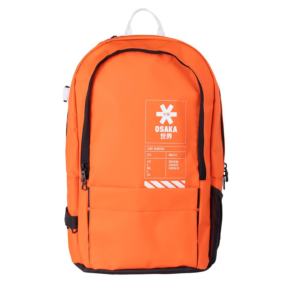 Osaka Pro Tour Large Backpack Flare Orange 19/20