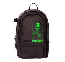 Pro Tour Medium Backpack  Iconic Black 19/20