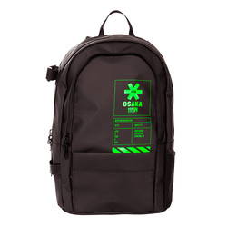 Pro Tour Medium Backpack  Iconic Black 19/20
