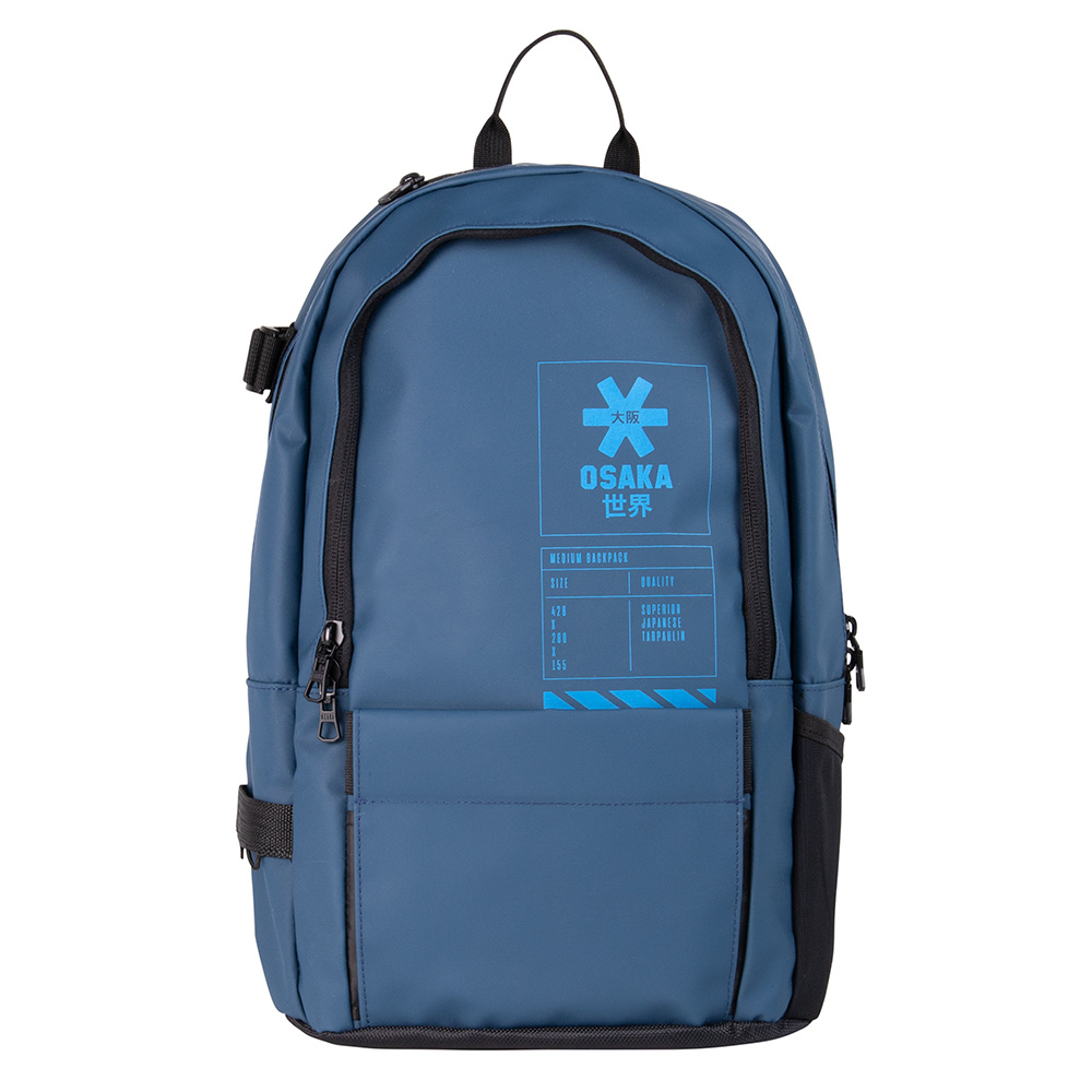 Pro Tour Medium Backpack  Galaxy Navy 19/20
