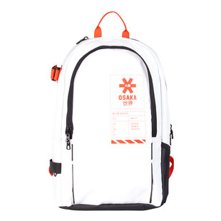 Pro Tour Medium Backpack Rocket White 19/20