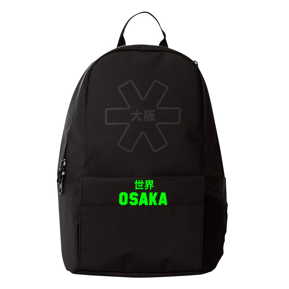 Osaka Pro Tour Compact Backpack Iconic Black 19/20
