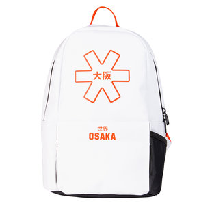 Pro Tour Compact Backpack Rocket White 19/20